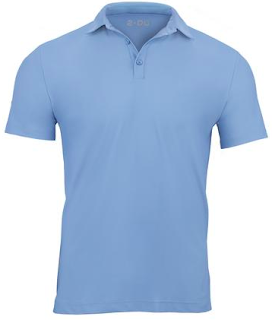 2-DG Apparel Polo Shirt