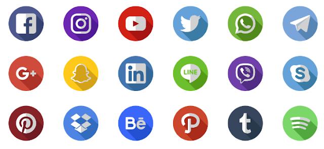 Media Sosial, Ladang Kebaikan di Zaman Milenial