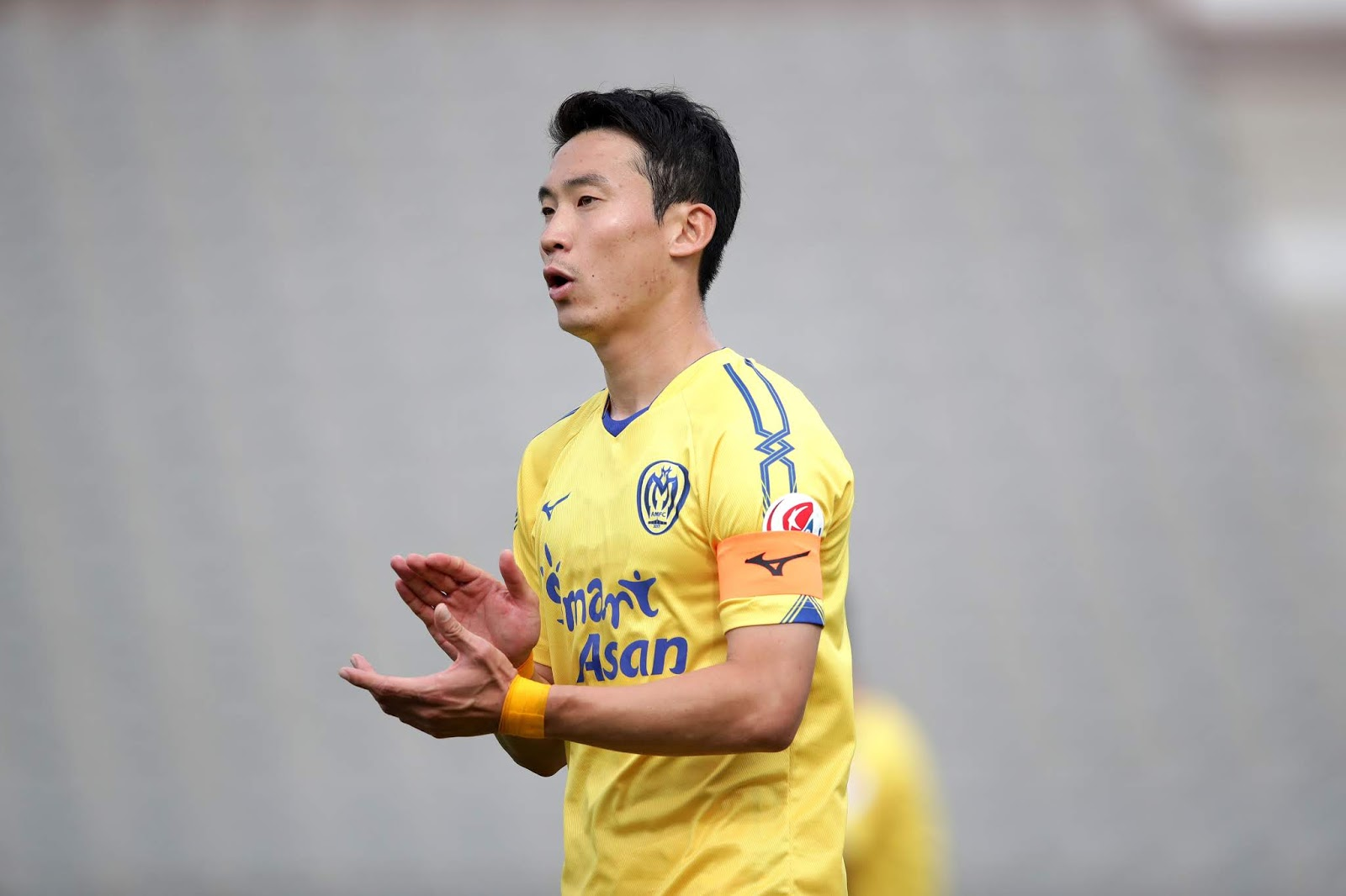 Preview: Asan Mugunghwa vs Daejeon Citizen K League 2 Round 16