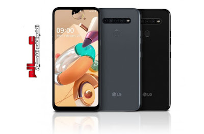 هاتف إل جي LG K61