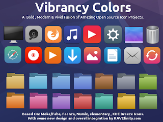 http://www.ravefinity.com/p/vibrancy-colors-gtk-icon-theme.html