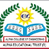 Alpha College of Engineering Bangalore Teaching Faculty Jobs/Non Teaching Faculty Job Vacancy 2019
