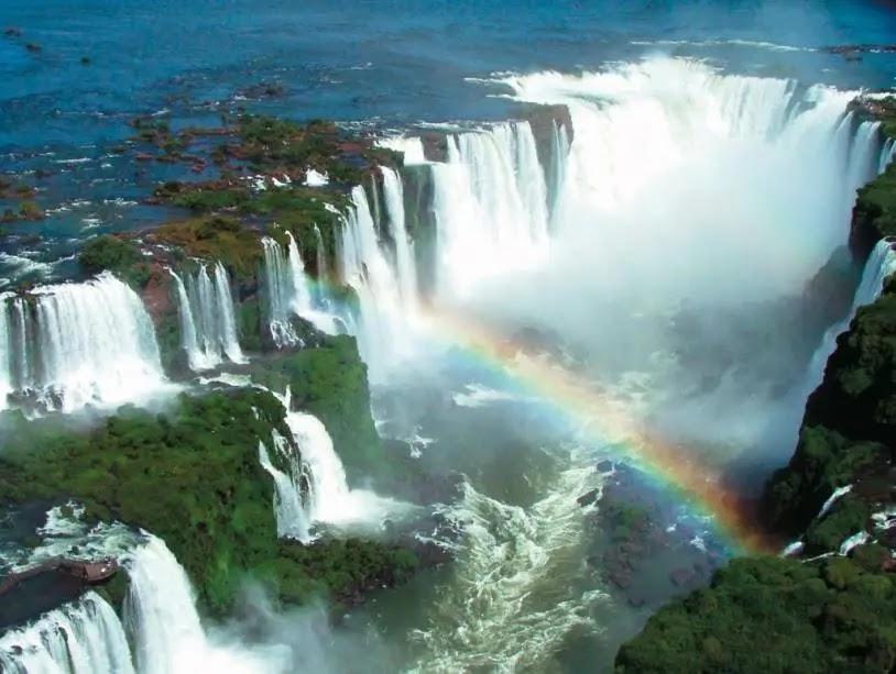 A Lenda da Origem Das Cataratas do Iguaçu