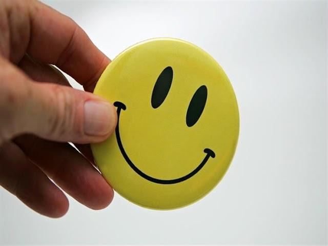 زيادة هرمونات السعادة