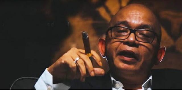 Don Adam Dukung Fadjroel Jadi Duta BIPANG