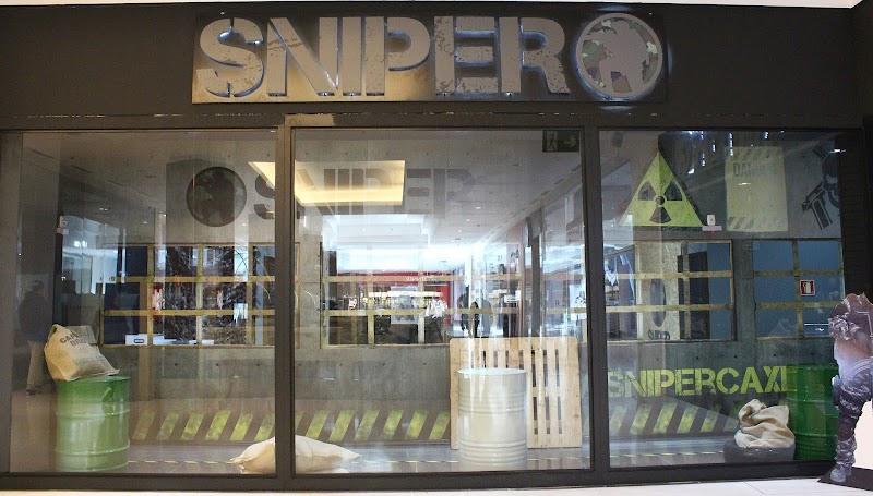 Sniper Caxias do Sul abre as portas no Shopping San Pelegrino