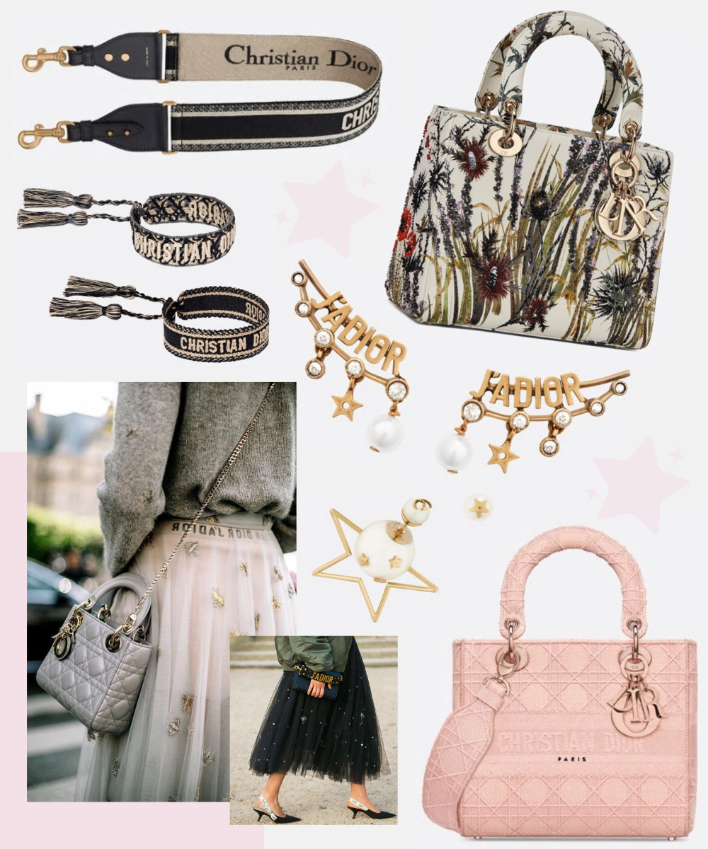 Dreaming of Dior: Wishlist