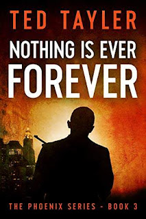 Nothing Is Ever Forever