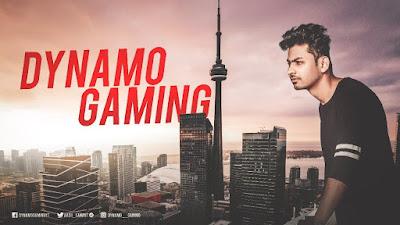 Dynamo gamer