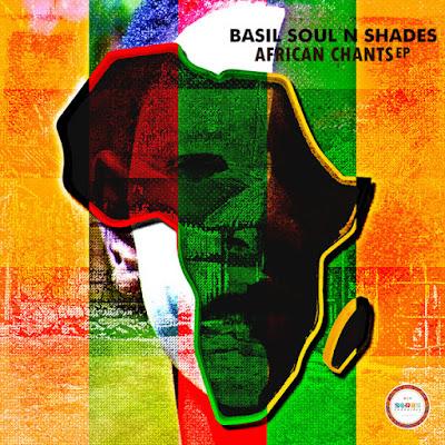 Basil Soul n Shades - Uncharted (Original Mix)