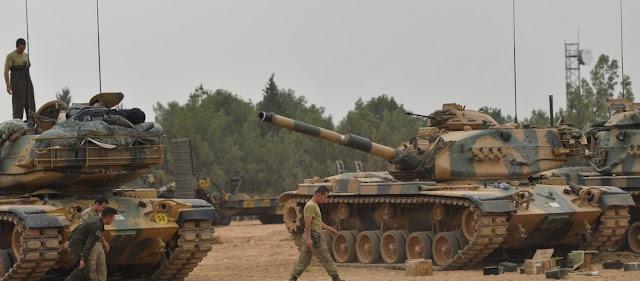 Ο Ακάρ απειλεί τις ΗΠΑ: «Αν υπάρξουν κυρώσεις ξεκινάμε επιχείρηση στη Συρία και ισοπεδώνουμε τις αμερικανικές βάσεις»