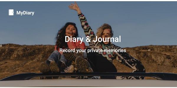 My Diary 1.01.25.1116 (Mod, Pro Unlocked)