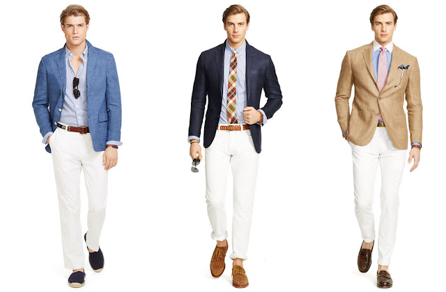 What To Wear For A Summer Wedding Men