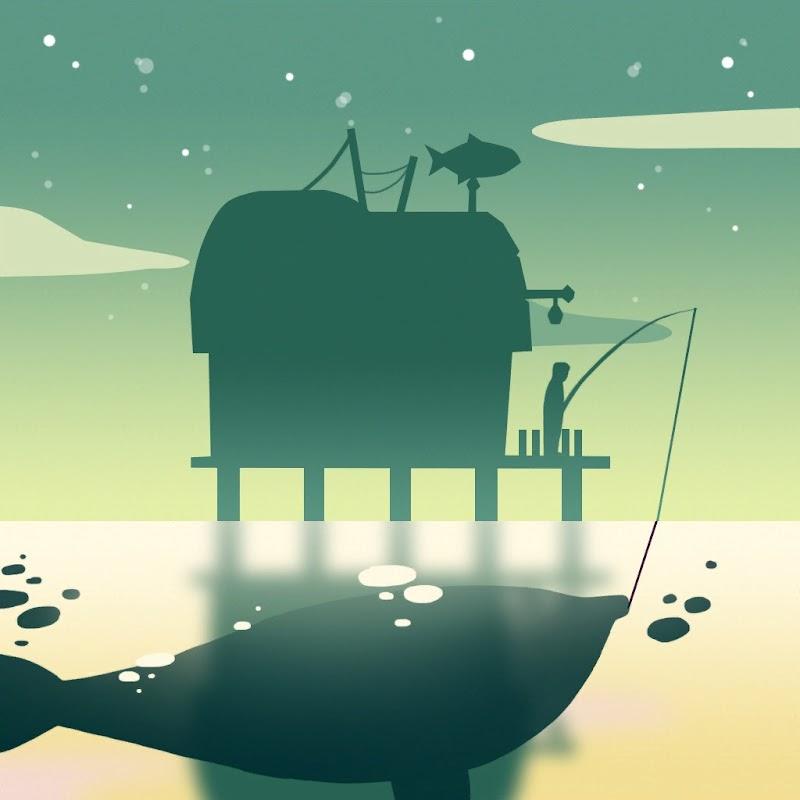 Fishing Life v0.0.133 Apk Mod [Moedas Infinitas]