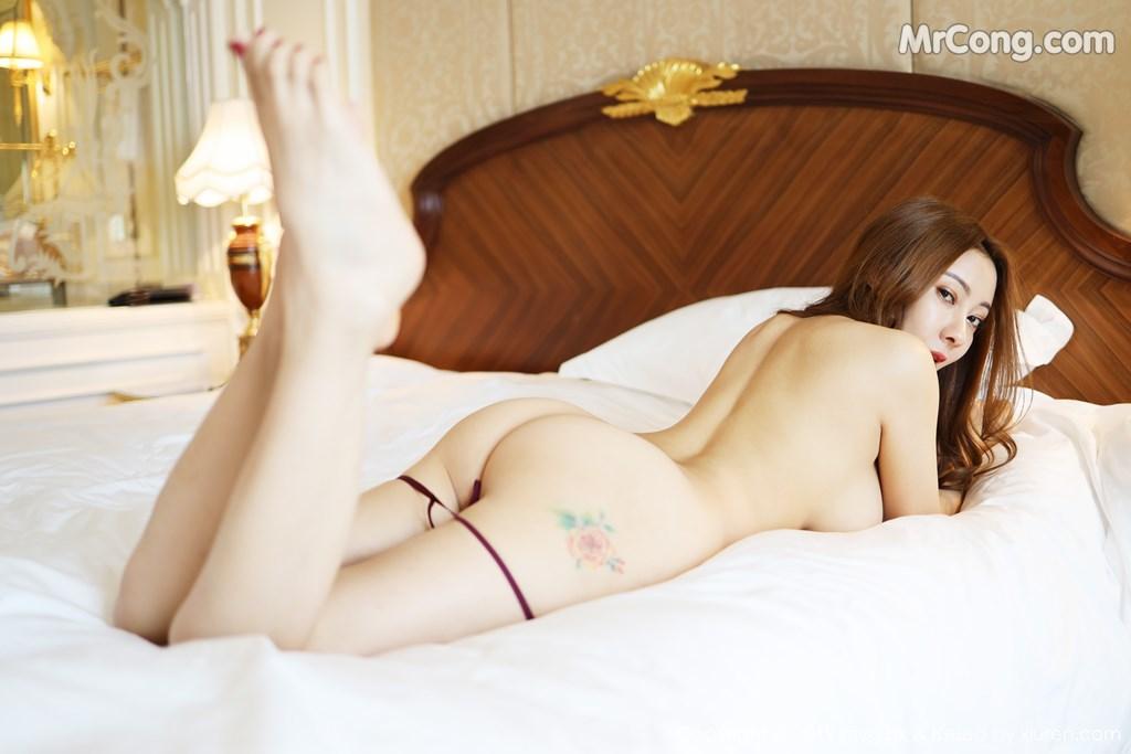 Image MyGirl-Vol.352-Victoria-Guo-Er-MrCong.com-039 in post MyGirl Vol.352: Victoria (果儿) (40 ảnh)