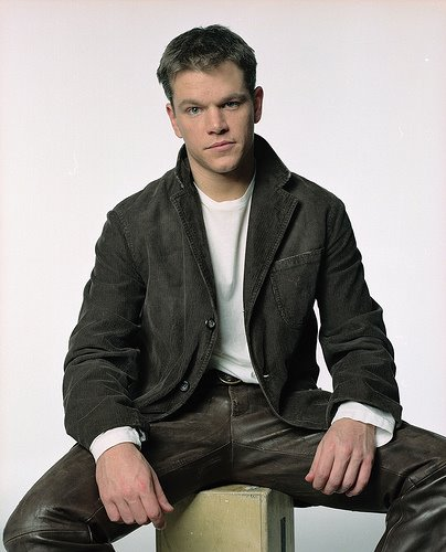 Matt Damon | Actor Profile,Bio and Photos 2012 | Hollywood