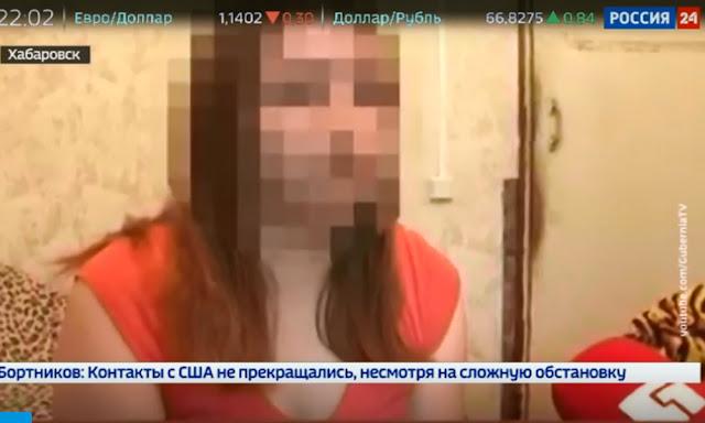 В Хабаровске коллекторы разместили порно-коллажи с дочкой должника!