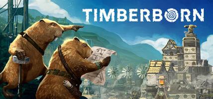 تحميل لعبة Timberborn للكمبيوتر برابط مباشر