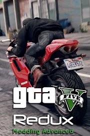 โหลดเกมส์ [Pc] GTA 5 Redux (Grand Theft Auto V)