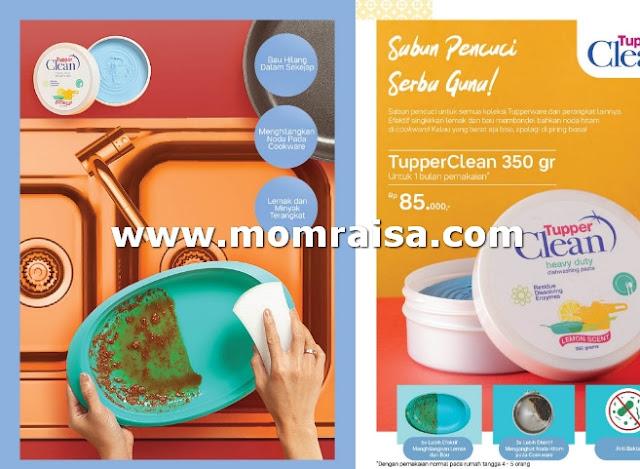 Katalog Promo Tupperware Bulan Februari 2020