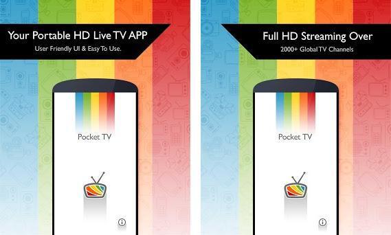 Master - Pocket TV V5 0 0 New IPTV APK