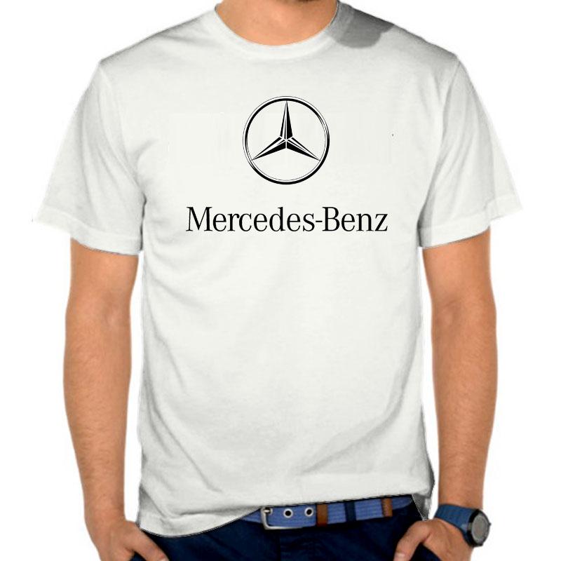 Kaos Distro Keren Mercedes Benz