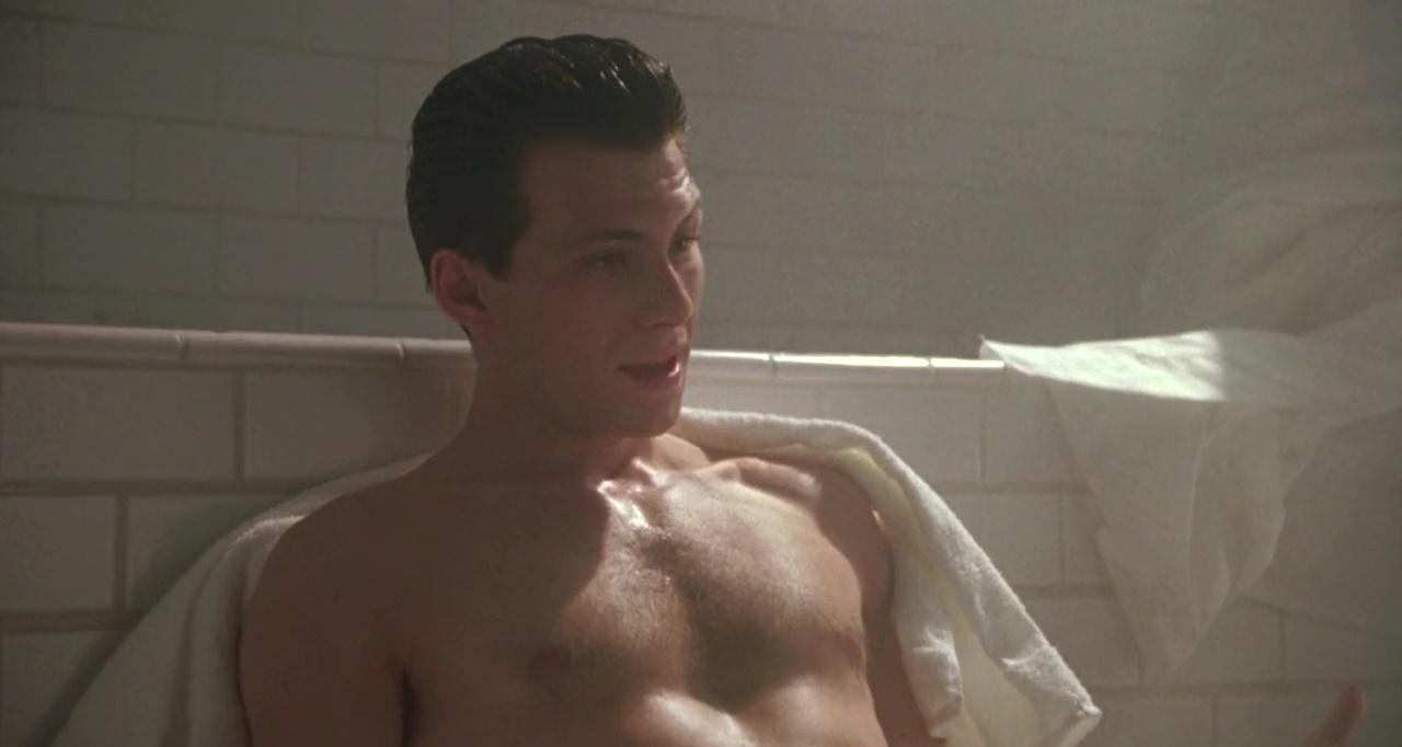 Nude christian slater Christian Slater