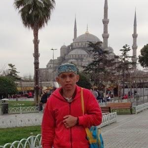 Promo Murah Umroh Plus Turki Cappadocia 2018