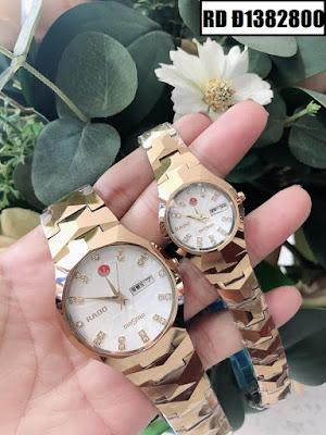 đồng hồ Rado dây đá ceramic RD Đ1382800