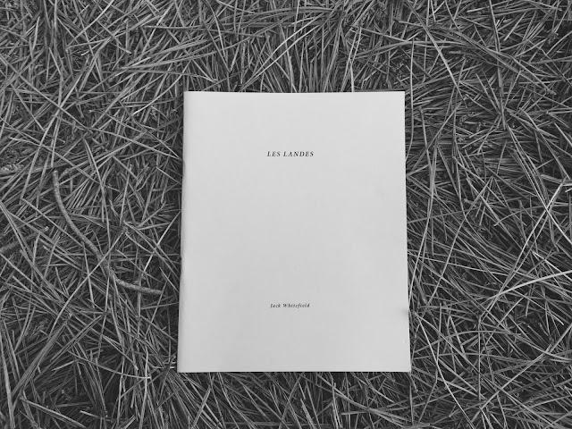 Les Landes by Jack Whitefield