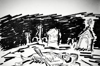 MITOLOGÍA PULP (Parte II): DRÁCULA, EL DEMONIO IRLANDÉS