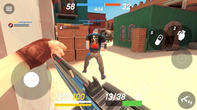 Guns Of Boom Apk Download