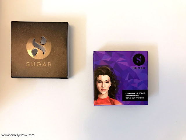 Sugar Contour De Force- Woody Wonder Review