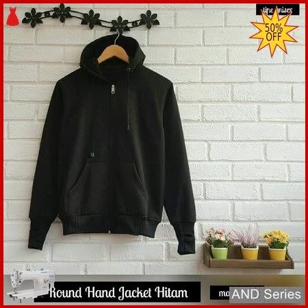 AND056 Jaket Wanita Jacket Roundhand Murah BMGShop