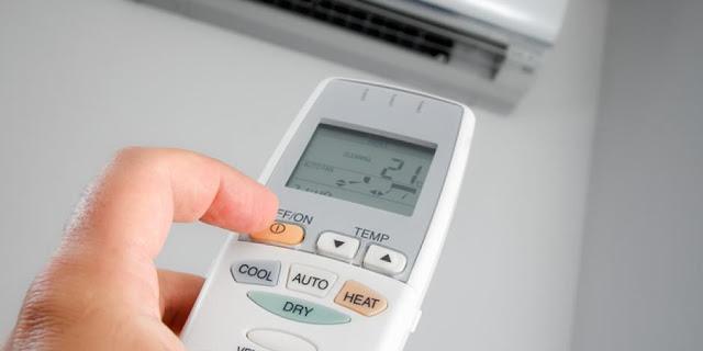 Tips hemat listrik saat memakai AC