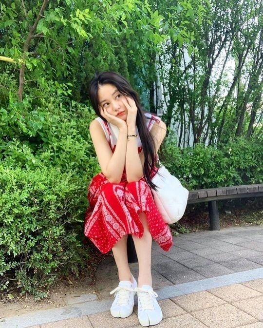 Hani dating netizenbuzz - Dating site satellite seriously