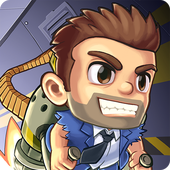 Download Game Jetpack Joyride APK Android