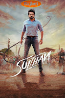 Sulthan 2021 Dual Audio Hindi [Fan Dubbed] 720p HDRip