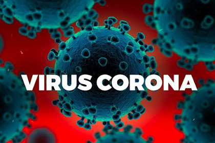 TENTANG CORONA VIRUS DAN CARA MENGATASINYA