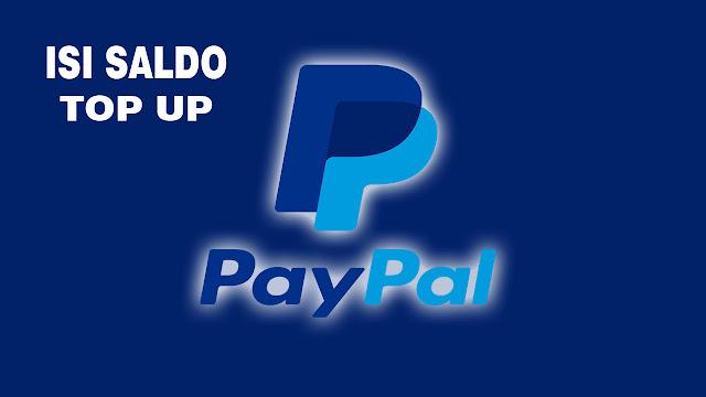 Cara Isi Saldo PayPal dari Bank BNI, BCA, BRI dan Mandiri
