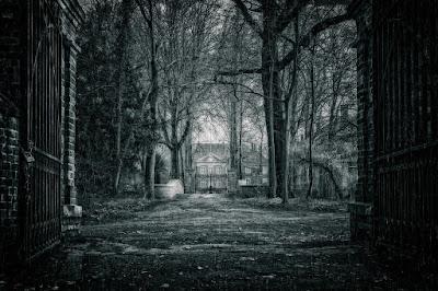 Cuentos de misterio paranormal
