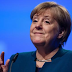 """CORONAVIRUS:Merkel: """"Más del 60% de la población se infectará"""""""