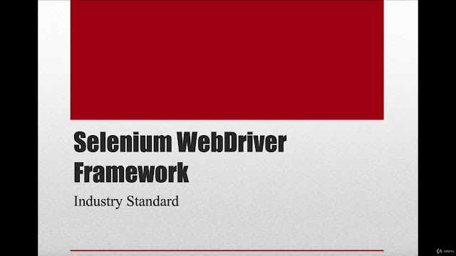 Automation framework with Selenium Java (Advanced) | Udemy