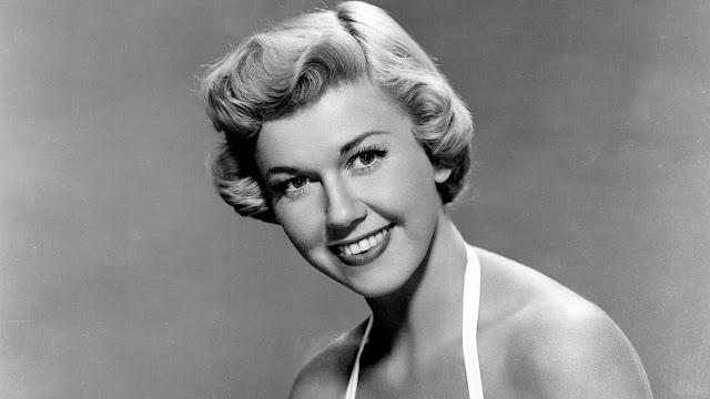 Lebih Mengenal Doris Day Penyanyi Legendaris Amerika