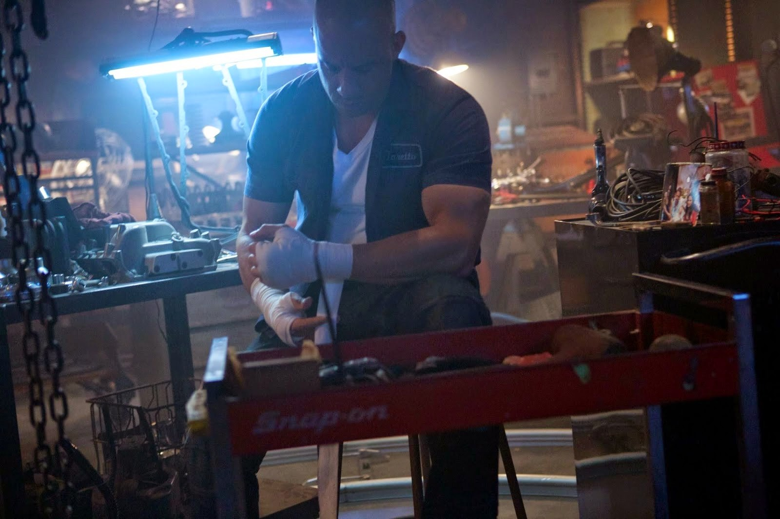 The Fine Art Diner Furious 7 Fast Furious 7 Symbols And Analysis