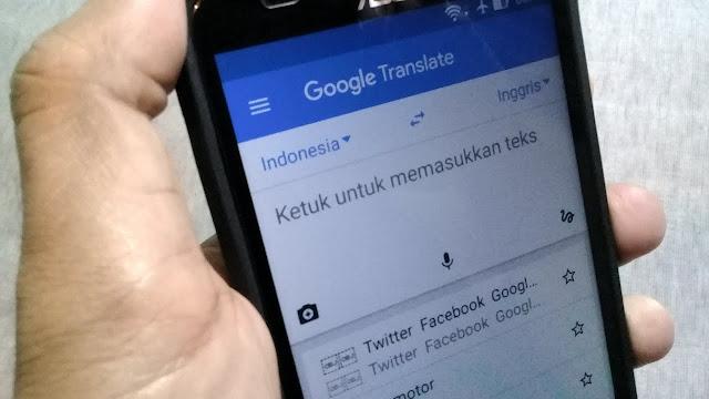 5 Layanan Penerjemah Selain Google Translate English to Indonesia