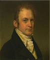 Short biography of Ethan Allen in english