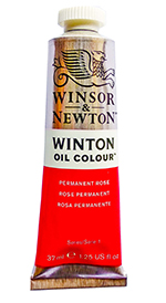 winton oil color 37 ml