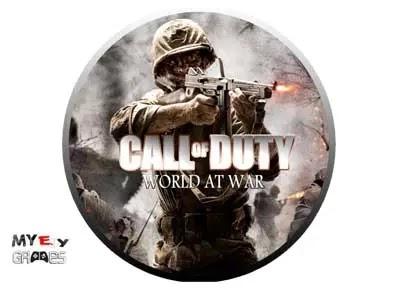 تحميل لعبة كول اوف ديوتي 5  World At War للكمبيوتر برابط مباشر