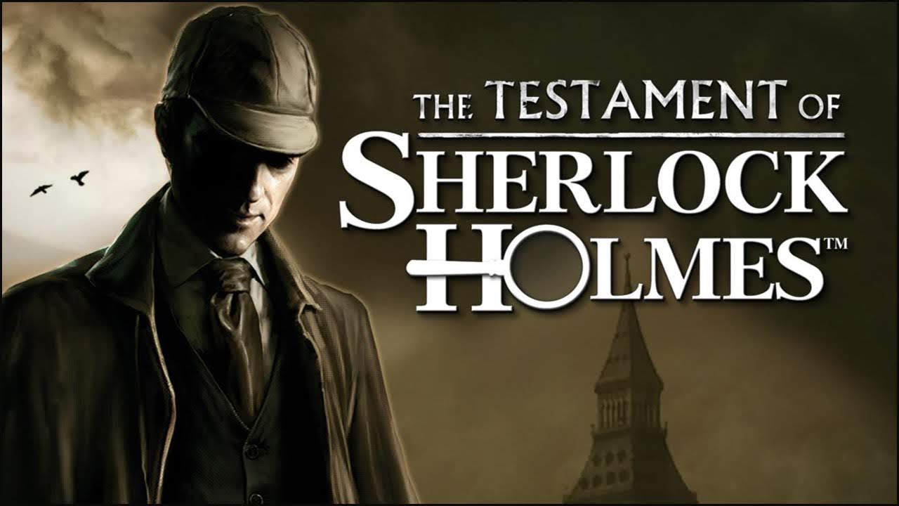 the-testament-of-sherlock-holmes